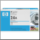 HP Q2624A Toner Cartridge BLACK
