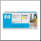 HP Q6002A Toner Cartridge 124A YELLOW