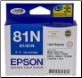 Epson 81N Inkjet Cartridge Light Magenta T1116