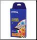 Epson T557 PicturMate Ink and Paper Pack T557090 (SKU: T557090)