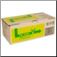 KYOCERA TK-564Y Toner Cartridge TK-564 YELLOW