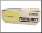 Kyocera TK-584Y Toner Cartridge TK-584 YELLOW