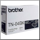 Brother TN04BK Toner Cartridge BLACK