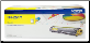 Brother TN251Y Toner Cartridge TN251 YELLOW