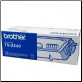 Brother TN-3340 Toner Cartridge Hi-Yield BLACK