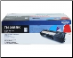 Brother TN-348K Hi-Yield Toner Cartridge TN-348 BLACK