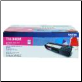 Brother TN348M Hi-Yield Toner Cartridge TN-348  MAGENTA
