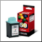 Lexmark # 60 17G0060 Ink Cartridge