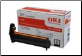 Oki 44315112 C610 Drum Cartridge BLACK