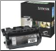 Lexmark 64017SR Toner Cartridge BLACK