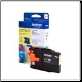 Brother LC77XLY Ink Cartridge - YELLOW Hi-Yield