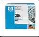 HP Q1338A Toner Cartridge BLACK
