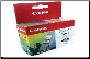 Canon BCI24BK2 Ink Cartridges Twin Pack BLACK