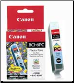 BCI6PC Canon BCI6 Inkjet Cartridge PHOTO CYAN