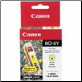 BCI6Y Canon BCI6 Inkjet Cartridge YELLOW