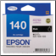 Epson 140 Ink Cartridge Extra High Yield - Black - C13T140192