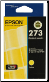 Epson C13T273492  Ink Cartridge 273 YELLOW