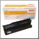 OKI C35CDRUM Drum Cartridge CYAN