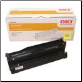 OKI C35YDRUM Drum Cartridge YELLOW