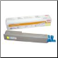OKI C36YTONE Toner Cartridge YELLOW