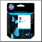 C4836A HP11 Ink Cartridge CYAN