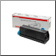 OKI C51CTONE Toner Cartridge YELLOW