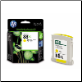 HP C9393A Ink Cartridge HP88Y YELLOW