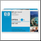 HP C9721A Toner Cartridge CYAN