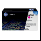 HP C9733A Toner Cartridge 645A MAGENTA