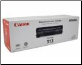 Canon CART313 Toner Cartridge Black