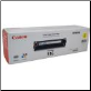 Canon CART316 Toner Cartridge YELLOW CART316Y
