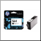CB316WA HP-564 Ink Cartridge Std-Yield BLACK