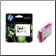 CB324WA HP-564 XL Ink Cartridge Magenta