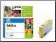 CB325WA HP-564 XL Ink Cartridge  Yellow