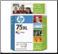 HP75xl Ink cartridge CB338WA