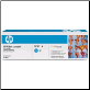 CC531A HP Toner Cartridge - 304A Cyan