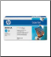 HP CE251A Toner Cartridge CYAN