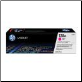 CE323A HP 128A Toner Cartridge Magenta Hi-Yield