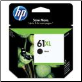 HP61XL CH563WA Ink Cartridge BLACK