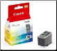 Canon CL38 Ink Cartridge - Colour