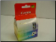Canon CL41 Ink Cartridge - Tri Colour
