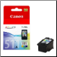 Canon CL511 Ink cartridge Tri-Colour