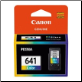 Canon CL641 Ink Cartridge COLOUR