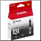 Canon CLi-42BK Ink Cartridge CLi42 BLACK