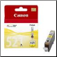 Canon CLI521Y Ink Cartridge CLI521 YELLOW