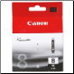 Canon CLI8 Inkjet Cartridge Black