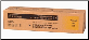 Fuji Xerox CT200542 Toner Cartridge YELLOW