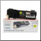 Fuji Xerox CT201117 Toner Cartridge YELLOW