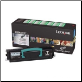 Lexmark E250A11P Toner Cartridge Black