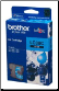Brother LC38C Ink Cartridge CYAN
